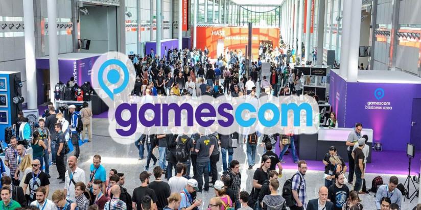Coronavirus : la Gamescom 2020 ne pourra physiquement pas avoir lieu