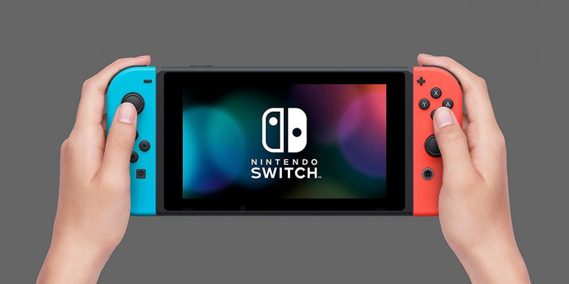 Switch : Nintendo voudrait augmenter la production de 10%