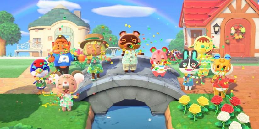 Animal Crossing : New Horizons : du nouveau dès demain