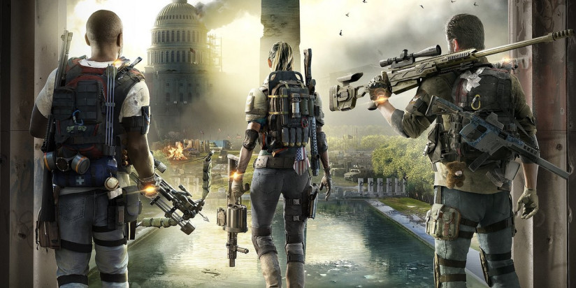The Division 2 s'offre une démo express