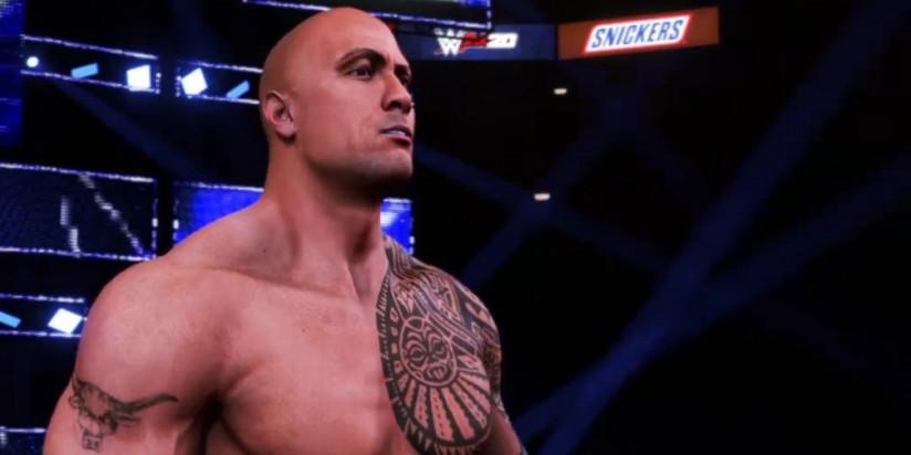 WWE 2K21 est officiellement annulé