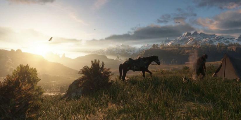 Red Dead Redemption II arrive sur le Game Pass