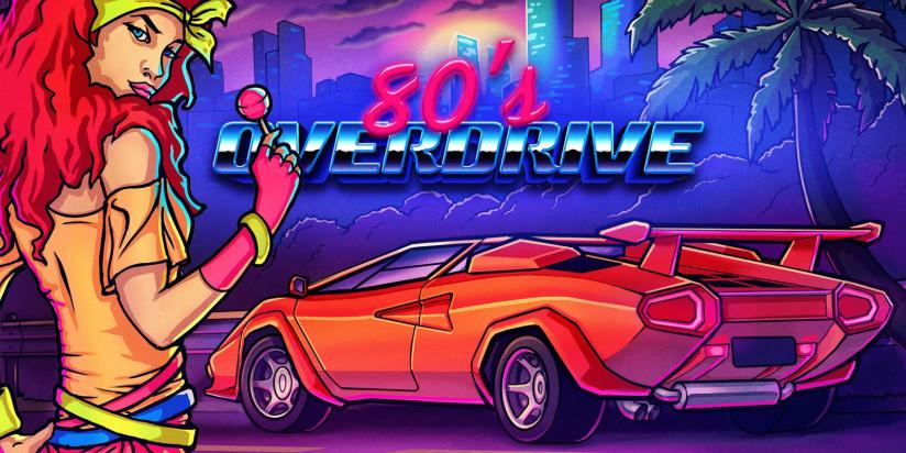 80's Overdrive dérape sur Switch