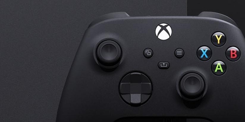 Le logo de la nouvelle Xbox dévoilé ?