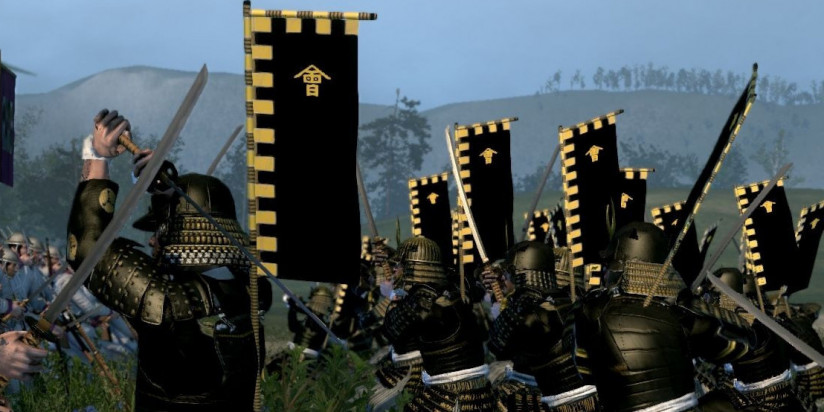 Total War : Shogun 2 offert gratuitement