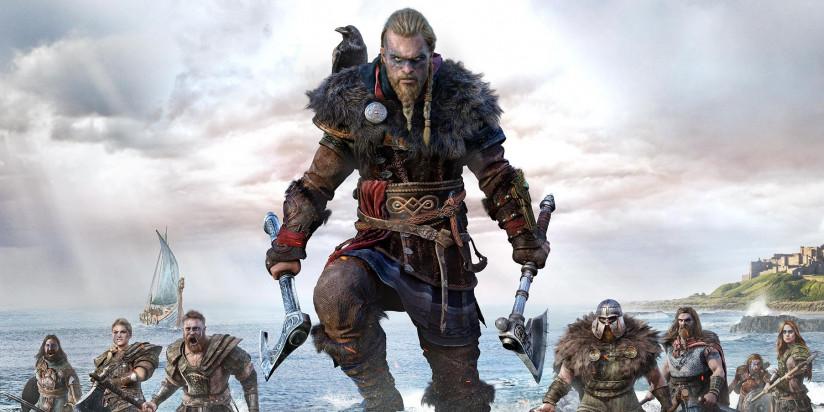 Par Odin, Assassin's Creed Valhalla se montre en vidéo