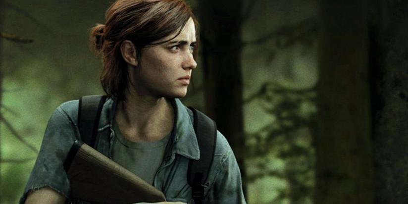 The Last of Us Part II est Gold