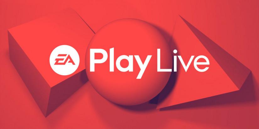 L'EA Play Live prend date