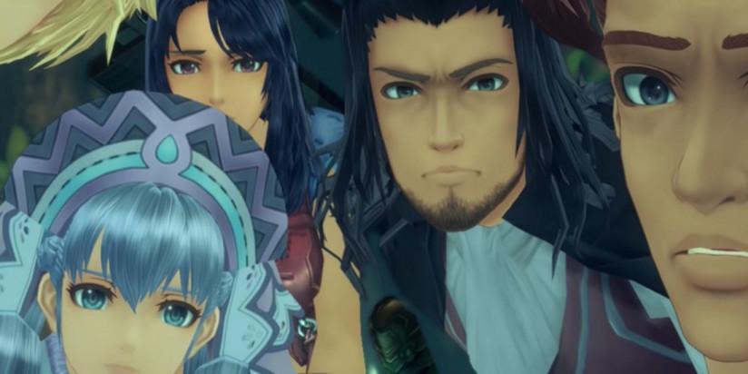 Xenoblade Chronicles DE : trailer sur les personnages
