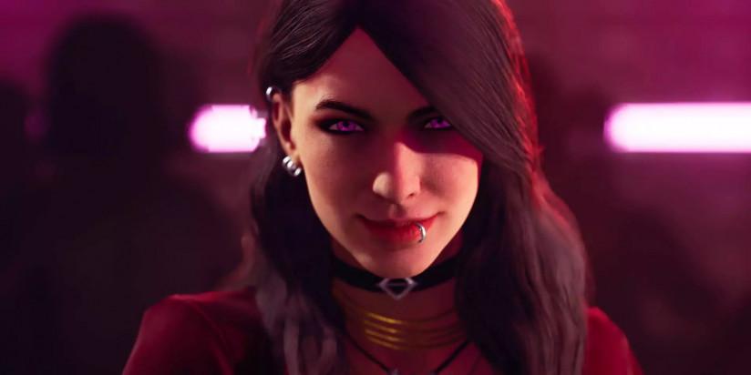 Vampire : The Masquerade - Bloodlines 2 en vidéo