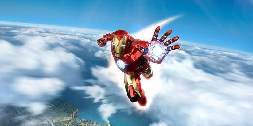 Une nouvelle date pour Marvel's Iron Man VR