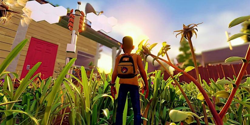 Grounded : deux nouvelles séquences de gameplay
