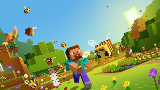 Minecraft : c'est 200 millions de ventes