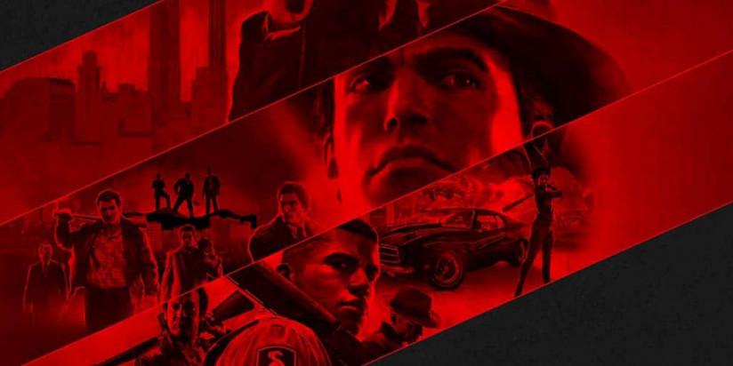 Mafia : Trilogy s'annonce et s'illustre