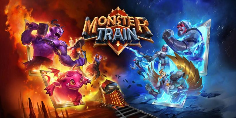 [Test] Monster Train
