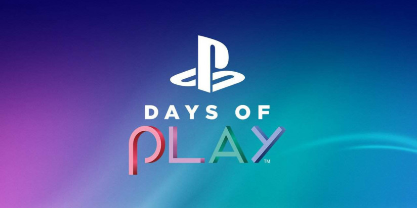 Sony lance ses Days of Play 2020