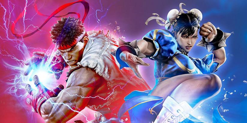 Une dernière saison pour Street Fighter V : Champion Edition