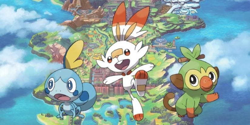 Pokémon Épée / Bouclier : des infos sur les DLC aujourd'hui