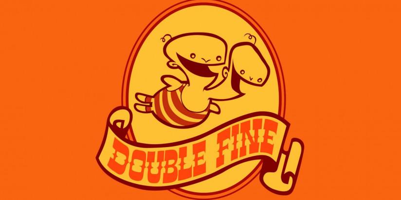 Double Fine enterre son label d'édition