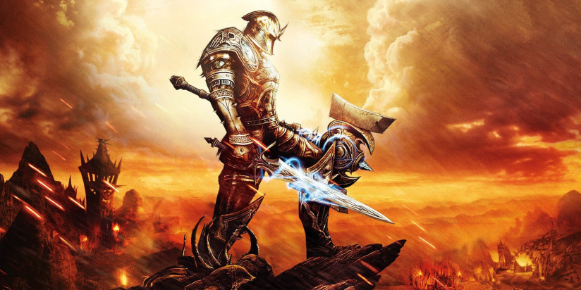Vers un remaster de Kingdoms of Amalur : Reckoning ?
