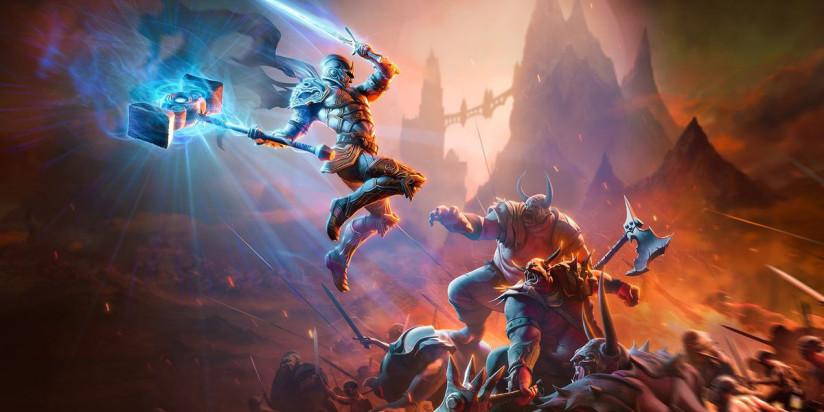 Kingdoms of Amalur : Re-Reckoning confirmé par THQ Nordic