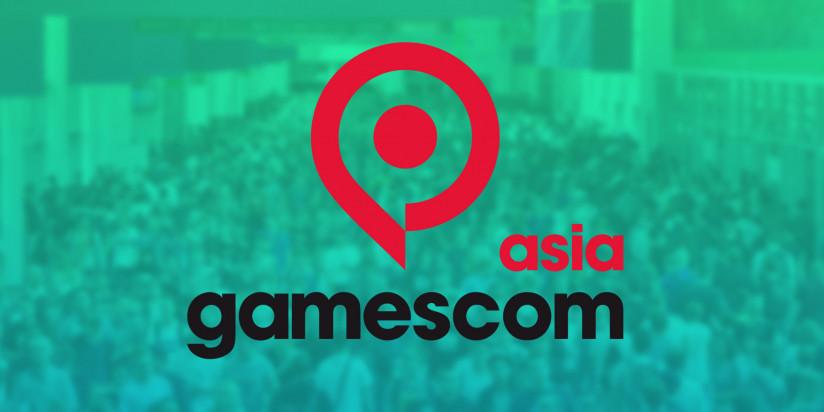 La Gamescom Asia décalée à l'an prochain