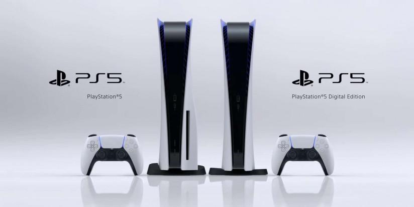 La PS5 et ses jeux dévoilés