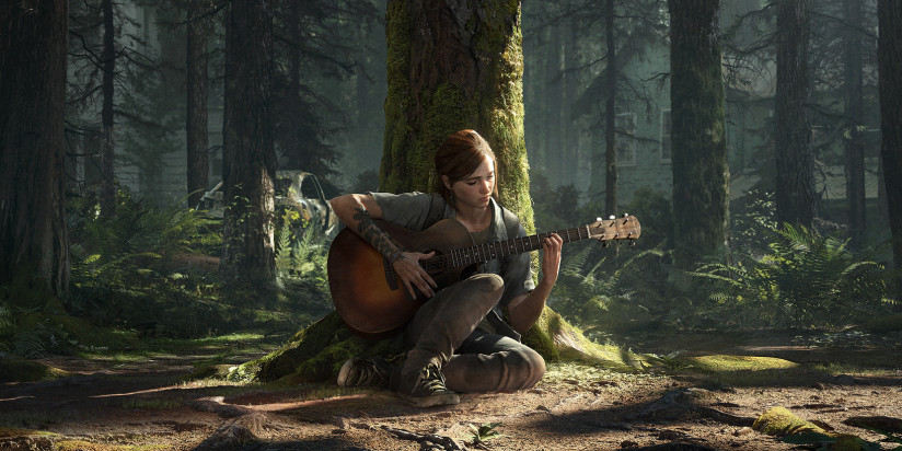 The Last of Us Part II éclate les charts UK