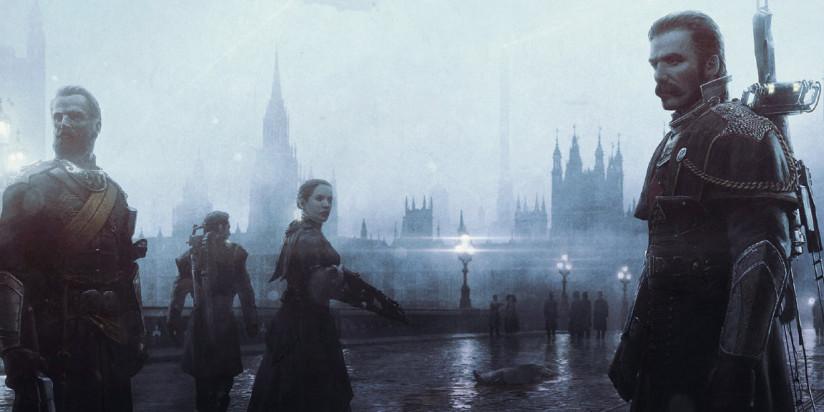 Ready at Dawn (The Order 1886) racheté par Facebook