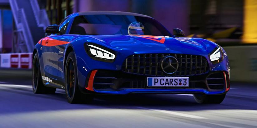 Une date pour Project CARS 3