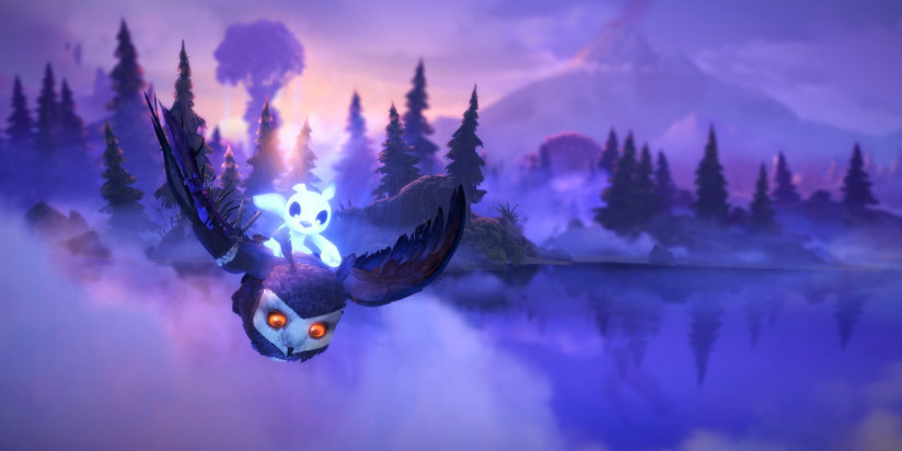 Deux millions de joueurs pour Ori and the Will of the Wisps
