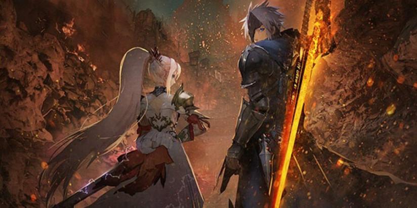 PC): Tales of Arise ne sortira pas cette année (Tales of Arise