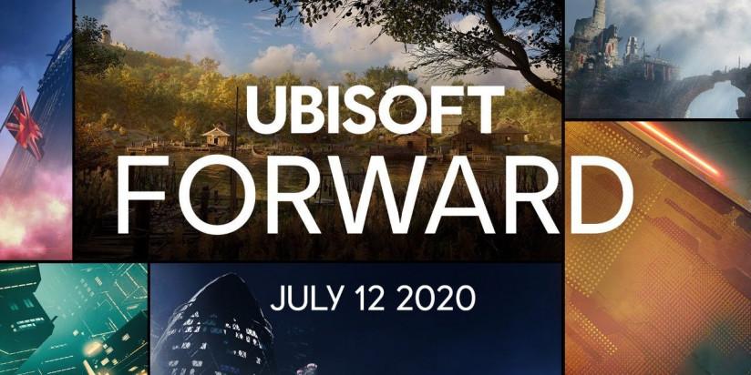 Ubisoft Forward : des dates de sortie lâchées
