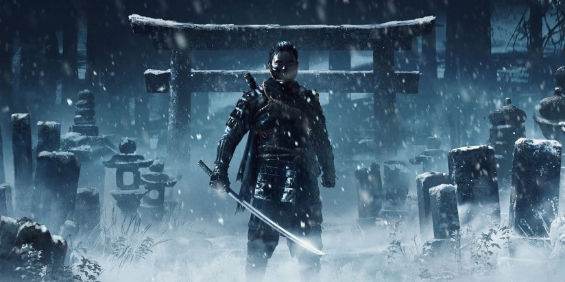 [Test] Ghost of Tsushima