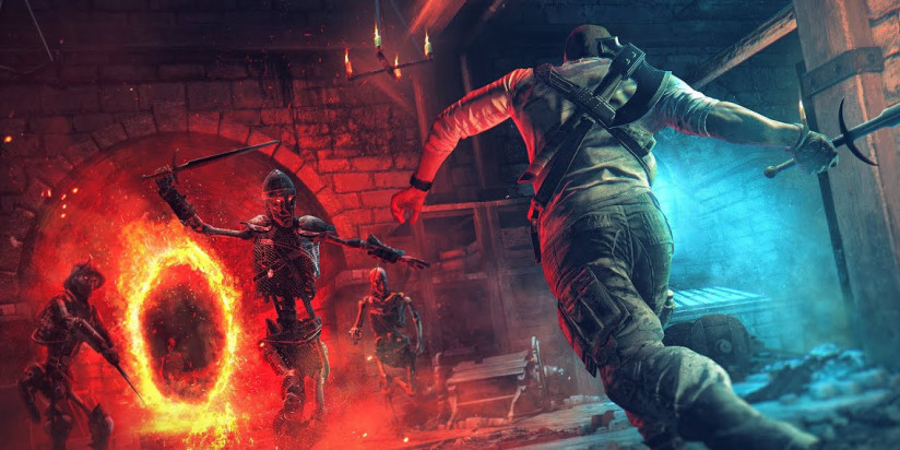 Dying Light repousse son DLC Hellraid