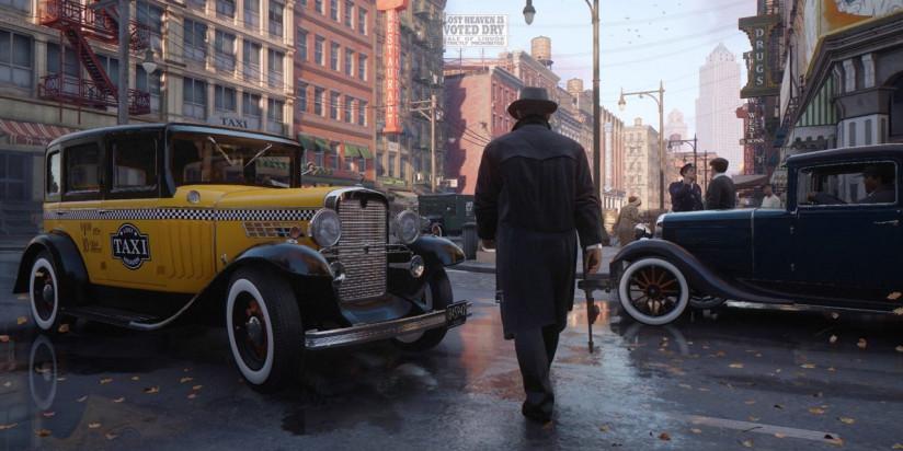 Mafia : Definitive Edition s'offre une vidéo de gameplay