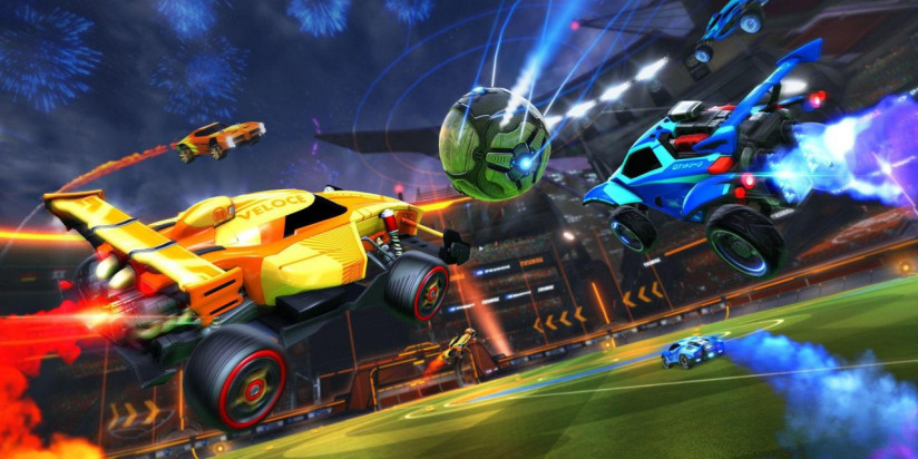 Rocket League bientôt free-to-play