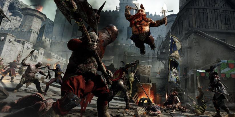 Du contenu à venir pour Warhammer Vermintide 2