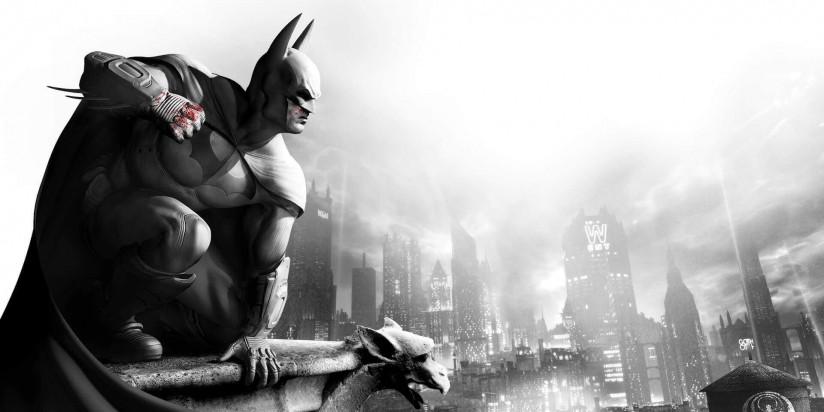 Plus de 12 millions de Batman Arkham City