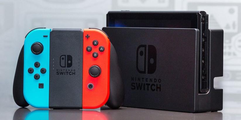 Nintendo : plus de 61 millions de Switch (et autres gros nombres)