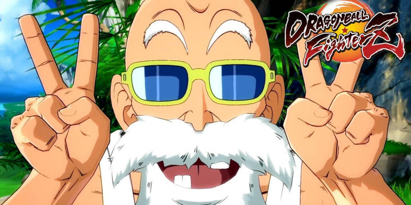 Dragon Ball FighterZ va accueillir Tortue Géniale