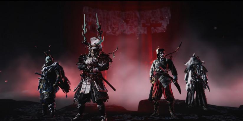 Ghost of Tsushima : un mode coop' en ligne annoncé
