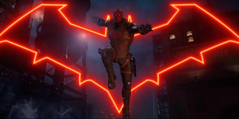 Gotham Knights dévoilé par Warner Bros