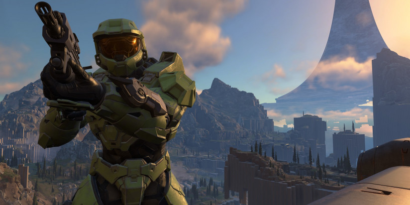 Halo Infinite : 343 Industries dément les rumeurs
