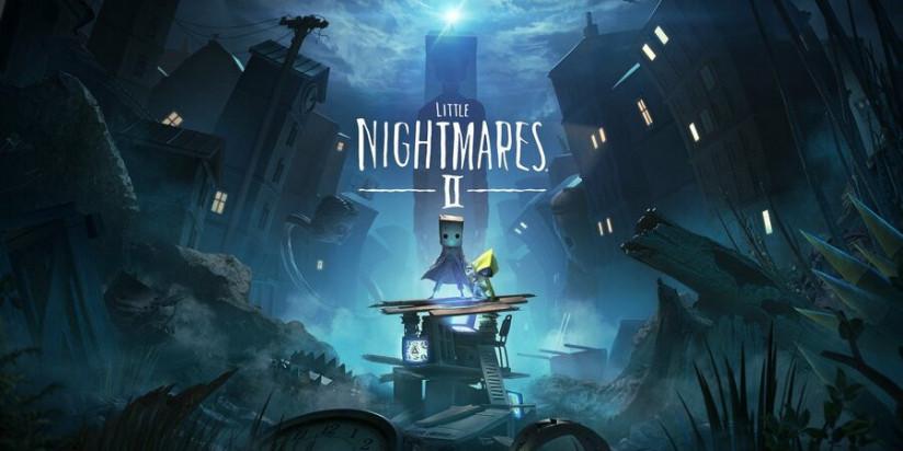 Little Nightmares II : un trailer pour la date de sortie