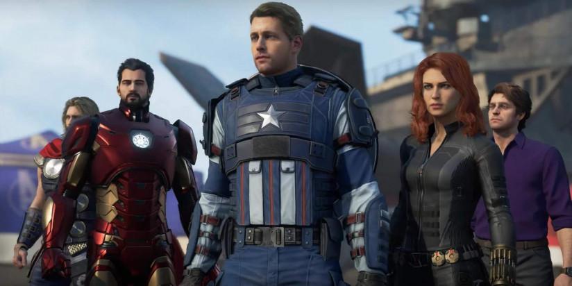 Marvel's Avengers : battle pass et microtransactions, les détails