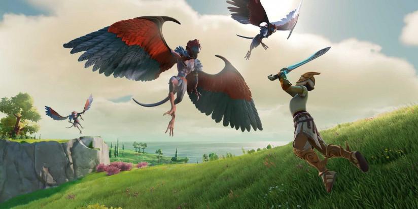 Ubisoft : Gods & Monsters se nommerait finalement Immortals : Fenyx Rising