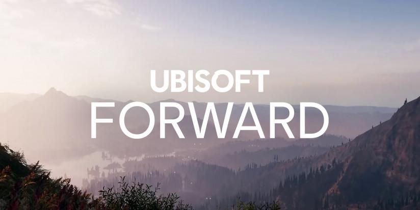 Le nouveau Ubisoft Forward daté
