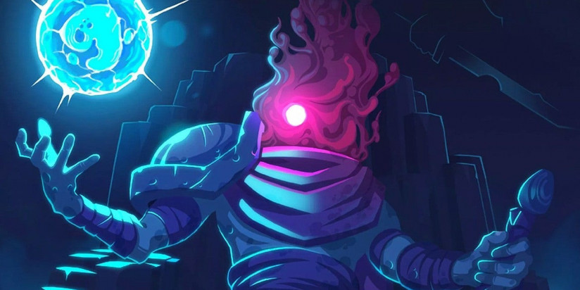 Dead Cells : la Prisoner's Edition disponible fin octobre
