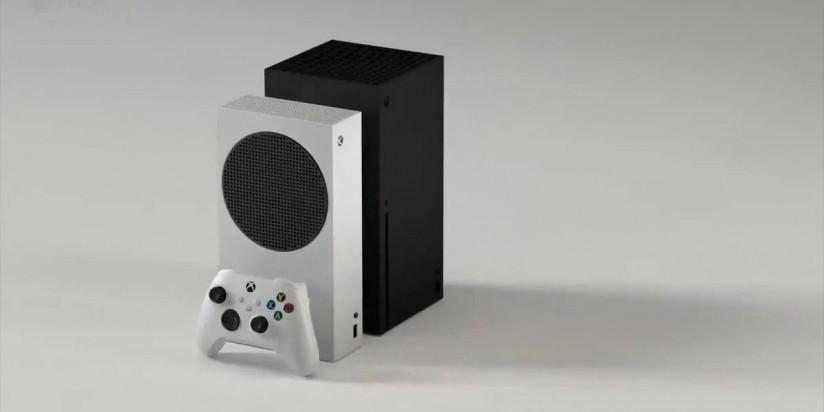Xbox Series S : confirmation du prix et de la date de sortie